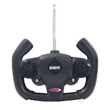 JAM-404570 R/c-auto bmw i8 rtr / met verlichting 1:14 zwart Product foto