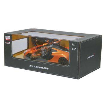 JAM-405095 R/c-auto mclaren p1 1:14 oranje Verpakking foto