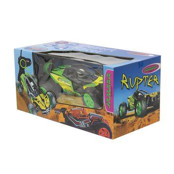 JAM-410009 R/c-buggy rupter rtr 2.4 ghz control 1:14 geel Verpakking foto