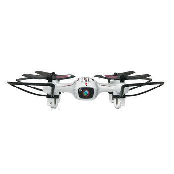 JAM-422029 R/c-drone 120° groothoek hoogte 4+8 kanaals 2.4 ghz control wit Product foto