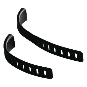 KN-ACTBL10B Bewegingsmeter armband bluetooth 4.0 zwart Product foto