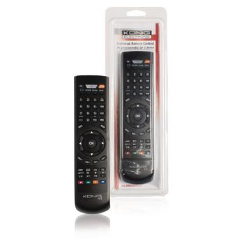 KN-SMARTPRO10 Pc programmeerbare afstandsbediening 1:1 Verpakking foto