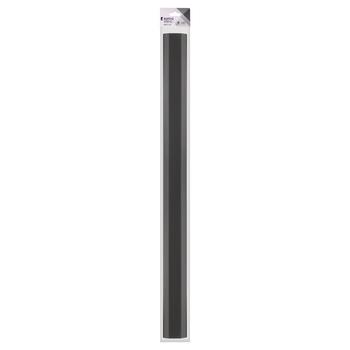 KNM-CC75B Kabelgoot 75 x 6 cm zwart