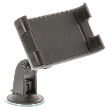 KNM-FCTM11 Tablet autohouder 360 ° draai- en kantelbaar 0.7 kg