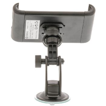 KNM-FCTM11 Tablet autohouder 360 ° draai- en kantelbaar 0.7 kg Product foto
