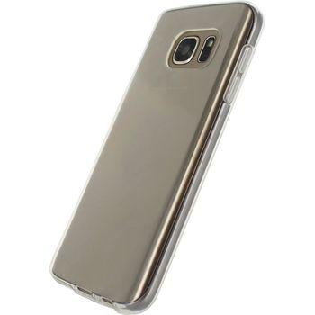 MOB-22377 Smartphone gel-case samsung galaxy s7 transparant In gebruik foto