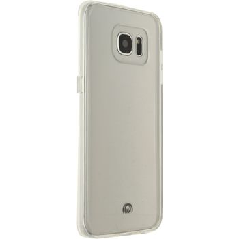 MOB-22556 Smartphone naked protection case samsung galaxy s7 edge transparant Product foto