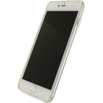 MOB-22725 Smartphone gel-case apple iphone 7 plus transparant