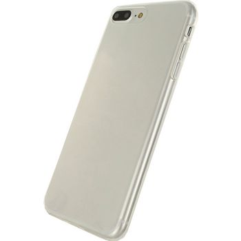 MOB-22725 Smartphone gel-case apple iphone 7 plus transparant Product foto