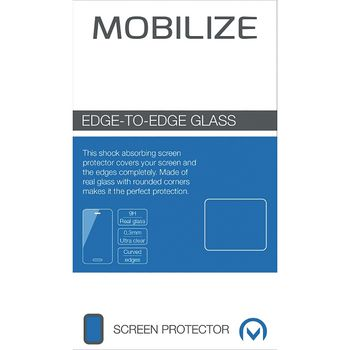 MOB-22839 Glas screenprotector apple iphone 7 Verpakking foto