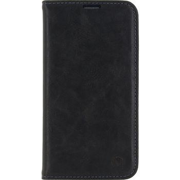 MOB-22953 Smartphone gelly wallet book case apple iphone 6 / 6s zwart