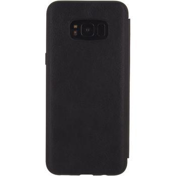 MOB-23367 Smartphone chic case samsung galaxy s8 zwart Product foto
