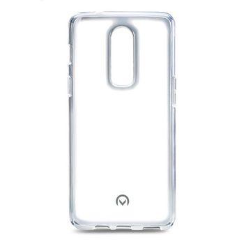 MOB-24351 Smartphone gel-case oneplus 6 transparant