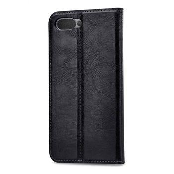 MOB-24407 Smartphone premium gelly book case honor 10 zwart