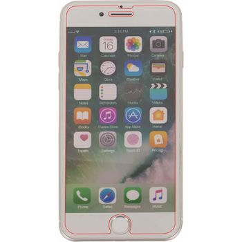 MOB-41270 Safety glass screenprotector apple iphone 6 / 6s In gebruik foto