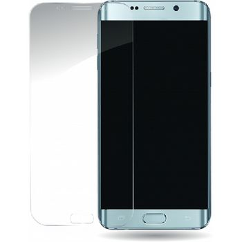 MOB-41823 Safety glass screenprotector samsung galaxy s6 edge