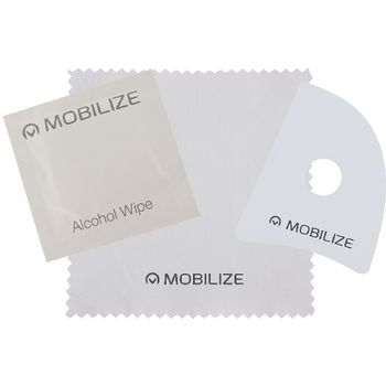MOB-42896 Safety glass screenprotector samsung galaxy xcover 3 / ve Verpakking foto