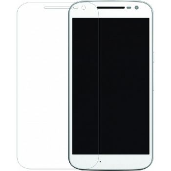 MOB-46421 Ultra-clear 2 st screenprotector motorola moto g4