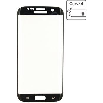 MOB-46435 Edge-to-edge glass screenprotector samsung galaxy s7