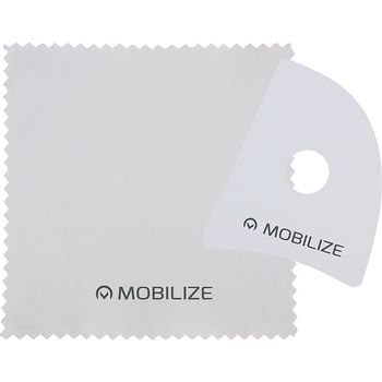 MOB-47395 Ultra-clear screenprotector motorola moto z play Product foto