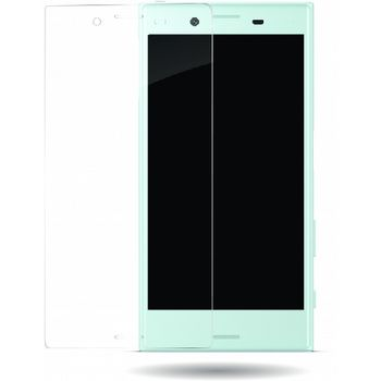 MOB-47403 Safety glass screenprotector sony xperia x compact