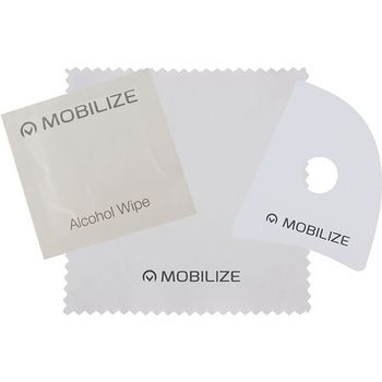 MOB-48040 Safety glass screenprotector lg k10 2017 Product foto