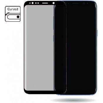 MOB-48179 Edge-to-edge glass screenprotector samsung galaxy s8