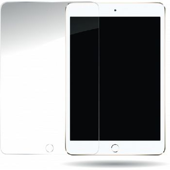 MOB-48203 Safety glass screenprotector apple ipad mini 4