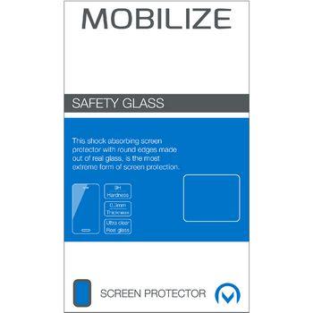 MOB-48337 Safety glass screenprotector huawei p10 lite Verpakking foto