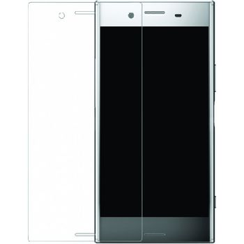 MOB-48416 Ultra-clear 2 st screenprotector sony xperia xz premium