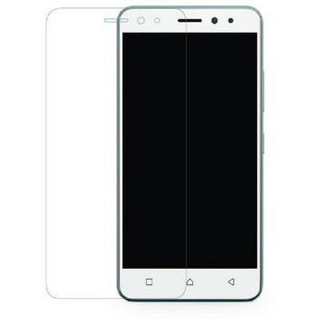 MOB-48867 Anti scratch screenprotector lenovo k6 Product foto