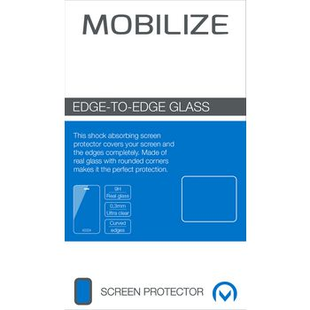 MOB-49387 Edge-to-edge glass screenprotector samsung galaxy note 8 Verpakking foto