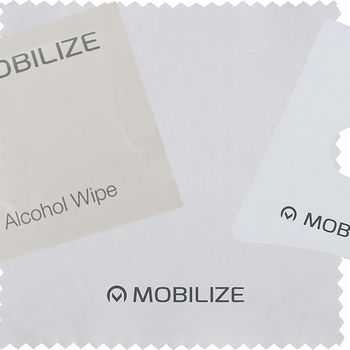 MOB-49854 Smartphone screenprotector veiligheidsglas huawei mate 10 pro helder Verpakking foto