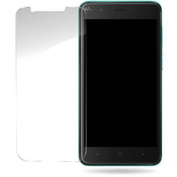 MOB-49915 Safety glass screenprotector wiko harry Product foto