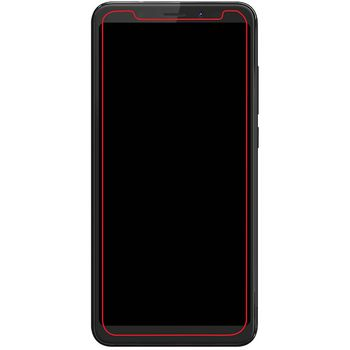 MOB-49920 Safety glass screenprotector wiko view xl