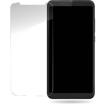 MOB-49920 Safety glass screenprotector wiko view xl Product foto