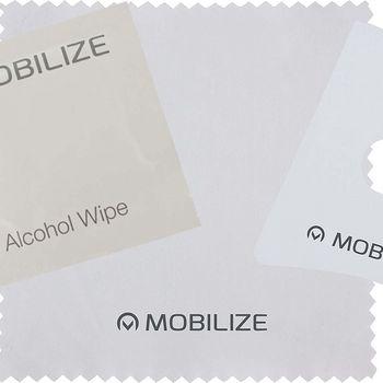 MOB-49935 Smartphone screenprotector veiligheidsglas htc u11 life helder Verpakking foto