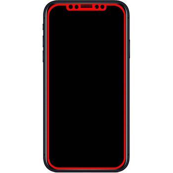 MOB-51023 Edge-to-edge glass screenprotector apple iphone xr Product foto
