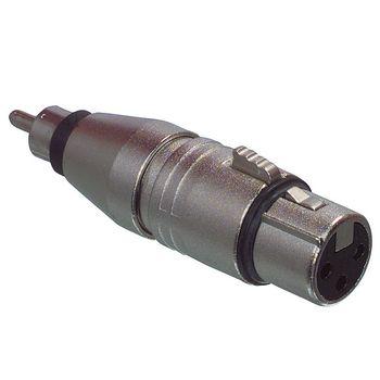 NTR-NA2FPMM 3p xlr nafpmm adapter Product foto