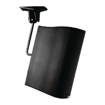 OMN-10.0N Luidspreker beugel draai- en kantelbaar 4.5 kg zwart Product foto