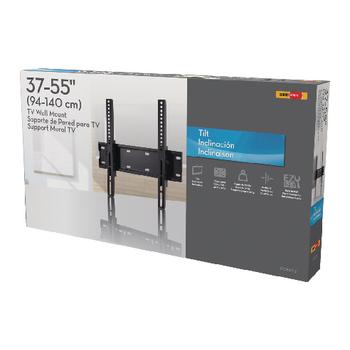 OMN-OC80T2 Tv muurbeugel kantelen 37 - 55 \