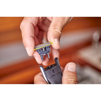 QP220/50 Reserve scheermes oneblade (qp25xx) / oneblade pro (qp65xx) 1 stuk Product foto