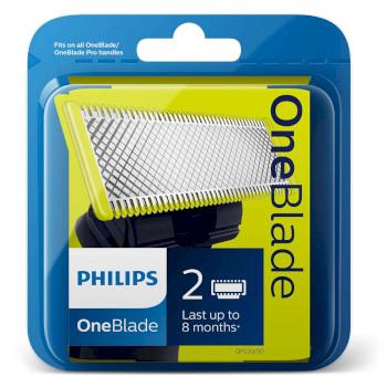QP220/50 Reserve scheermes oneblade (qp25xx) / oneblade pro (qp65xx) 1 stuk  foto