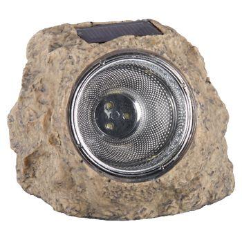 RA-5000154 Solar tuinlamp 3 led Product foto