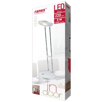 RA-6000633 Led bureaulamp 2.5 w wit Verpakking foto