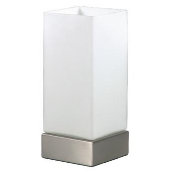 RA-INDOOR20 Tafellamp touch-functie 40 w geborsteld wit