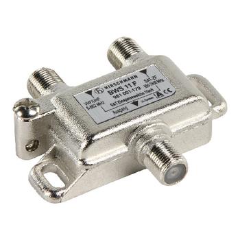 RH-BWS11 Diseqc-switch 2/1 950-2400 mhz Product foto