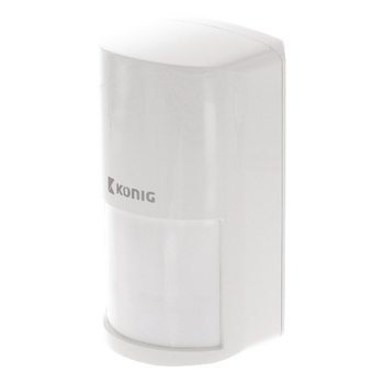 SAS-CLALARM10 Smart home security-set wi-fi / 868 mhz In gebruik foto
