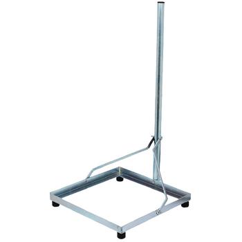 SAT-1BS5050 Balkon standaard 1 x 50 x 50 cm