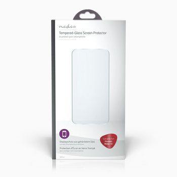 SGP30006TP Glass screen protector voor huawei mate 10 | transparant Verpakking foto